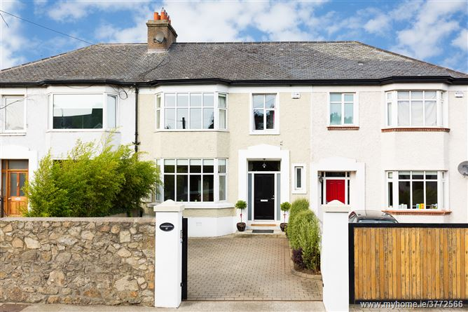 Constantia, 47 Mounttown Road Lower, Monkstown, Co. Dublin