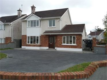 Photo of 29 Garbally Oaks, Ballinasloe, Galway