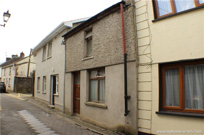 3 William St, Cashel, Co Tipperary, E25RT29