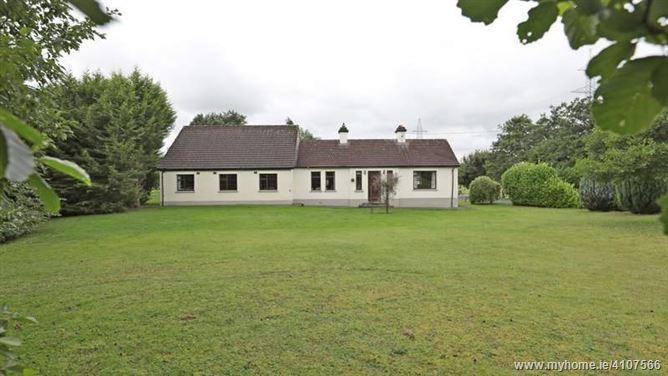 Liffey Glade, Kinneagh, Kilcullen, Kildare