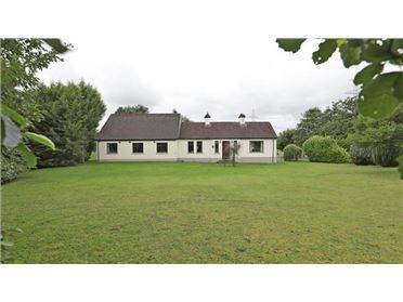 Main image of Liffey Glade, Kinneagh, Kilcullen, Kildare