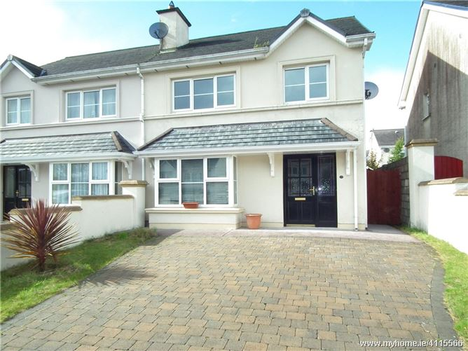 42 Clonmore, Ballyviniter, Mallow, Co Cork