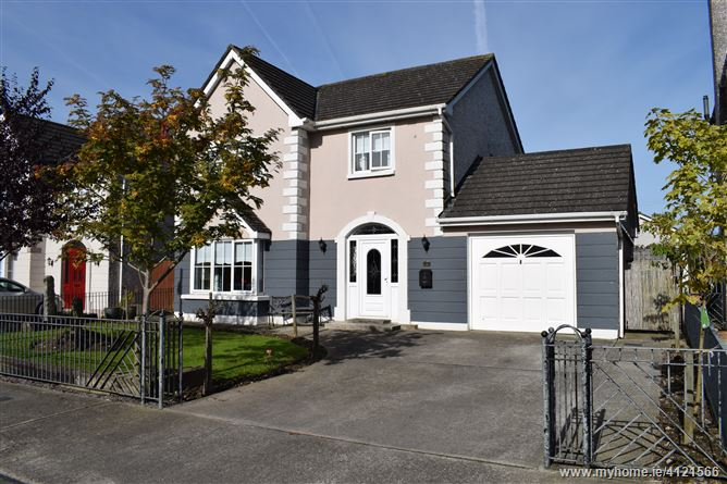 Property image of 16 Slaney Bank Avenue, Rathvilly, Carlow