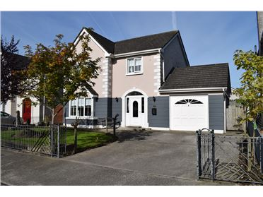 Main image of 16 Slaney Bank Avenue, Rathvilly, Carlow