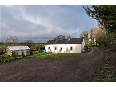 Photo of Quinns Cottage, Smear, Aughnacliffe, Longford
