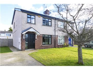 Photo of 77 Oaklawns, Dundalk, Co. Louth, A91 EV2D