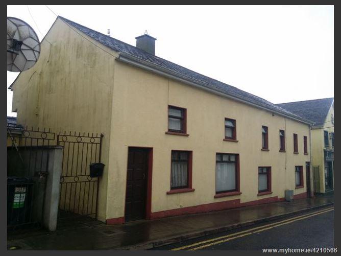 Pound Street, Arva, Cavan