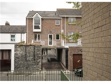 Photo of 8 Verschoyle Mews, Stephen's Lane, South City Centre, Dublin 2