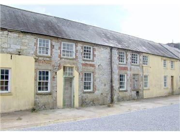 Photo of Four Houses, Kingston Mews, Baldwin/Thomas Street, Mitchelstown, Cork