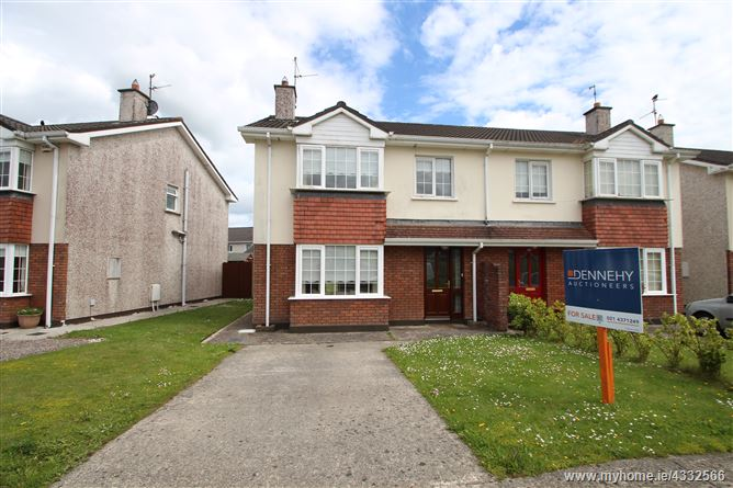 Main image for 118 Dun Eoin, Carrigaline, Cork