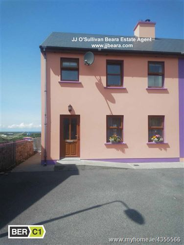 Main image for 1 Strand View, Allihies, West Cork