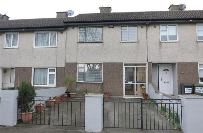 37 Rathsallagh Grove, Shankill, Dublin 18