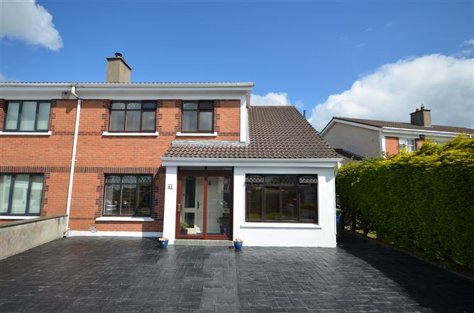 Main image for 41 Ursuline Cresent, Waterford, Waterford City, Waterford