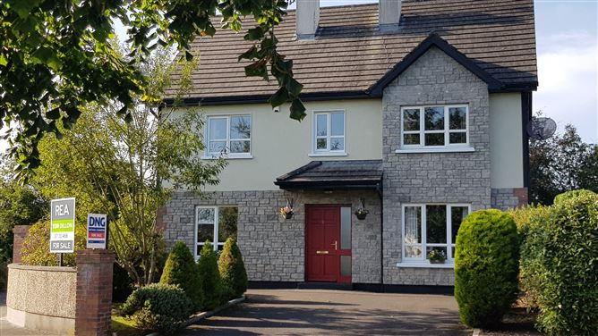 Main image for 8 The Copse, Millers Brook, Nenagh, Tipperary
