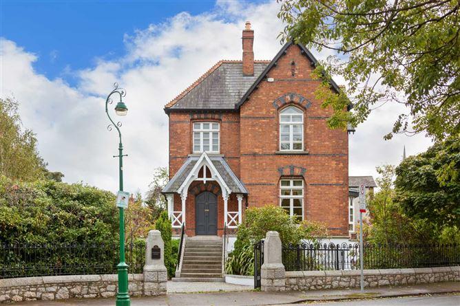 Main image for Cambridge House, 15 Cambridge Road, Rathmines, Dublin 6