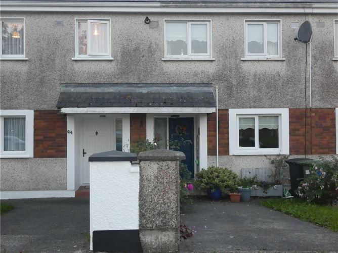 Main image for 63 Saint Catherine's Grange,Waterford,X91 P0E0