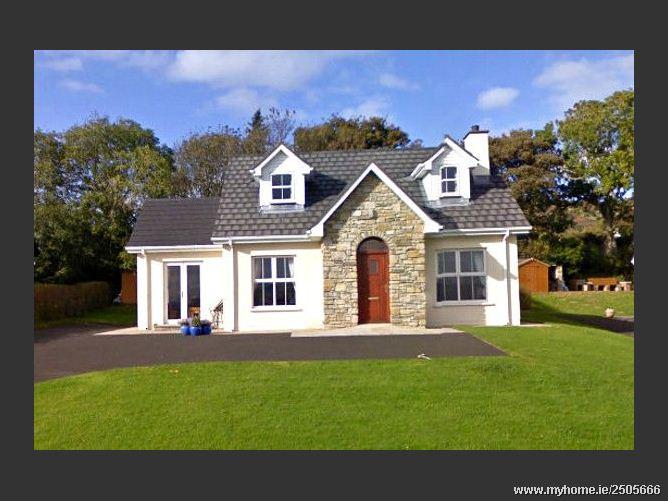 Golfbeach View - 1 Carrowhugh, Greencastle, Donegal