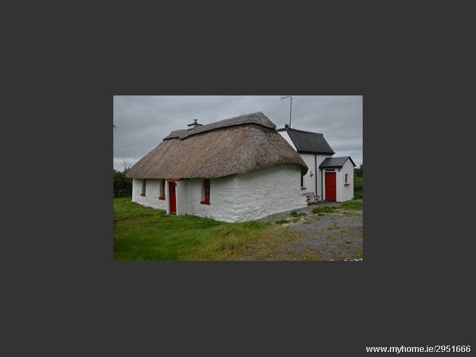 Kirra Cottage Ballycuddy, Kilchreest, Galway