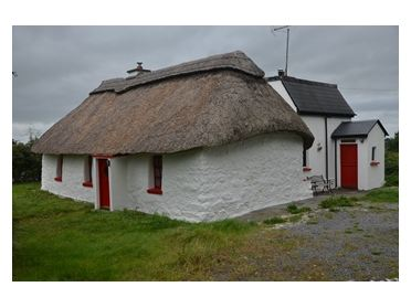 Photo of Kirra Cottage Ballycuddy, Kilchreest, Galway