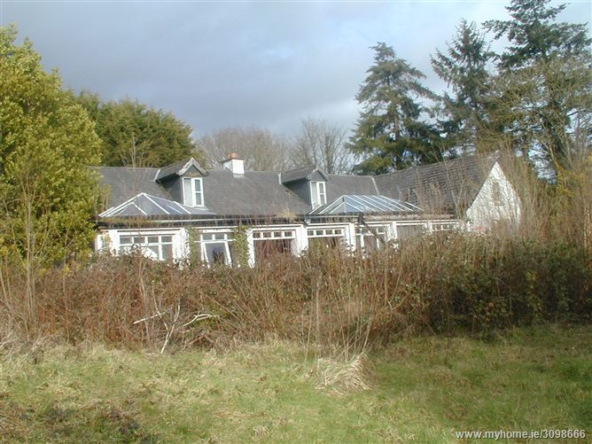 Dormer Bungalow at Cullenagh, Ballina, Tipperary