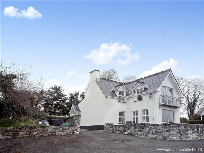 Main image for Maybury Cottage,Tubrid Kenmare County Kerry