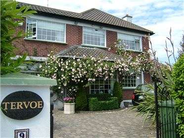 Main image of Tervoe 9 Leopardstown Avenue, Blackrock, Dublin