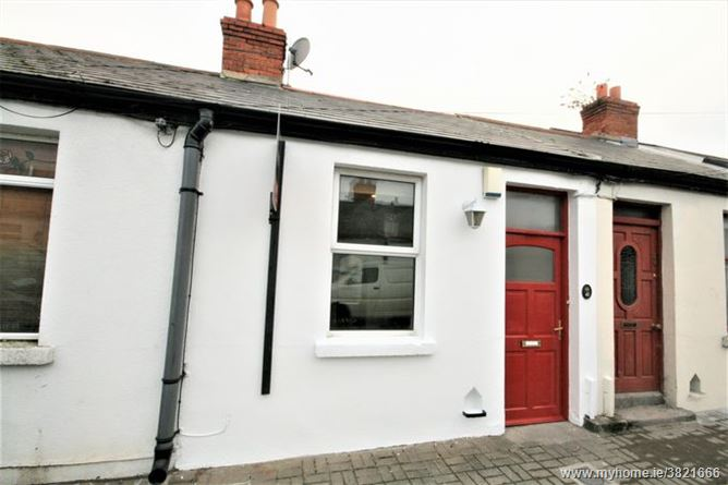 40 Harty Place, Off Clanbrassil Street, South City Centre, Dublin 8