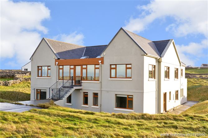 save property Beach House, Kilmurvey, Inishmore, Aran, Islands, Galway