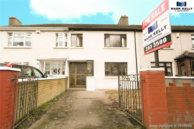 Photo of 53 Thomas Moore Road, Walkinstown, Dublin 12