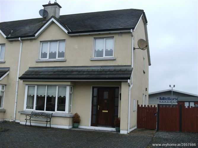 Photo of 30 The Showgrounds, Rathdowney, Laois