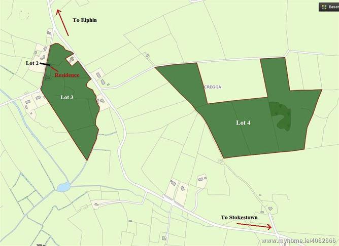 Main image of Clooncullaan & Cregga, Strokestown, Roscommon