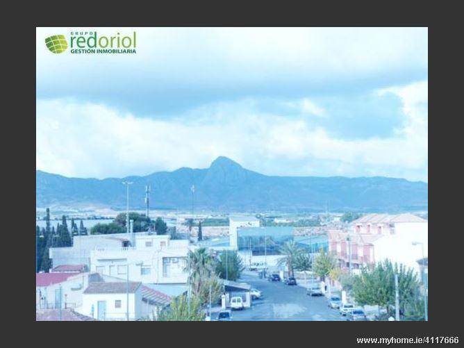 Avenida, 03315, Orihuela, Spain