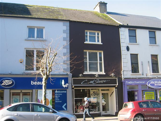 Photo of 6 Gladstone Street, Clonmel, Tipperary