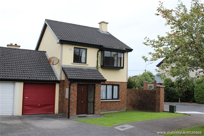 Photo of 6 Meadow Court, Clonroad, Ennis, Clare