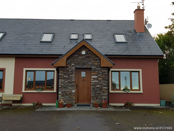 Photo of 10 Tralee Bay Holiday Village, Castlegregory, Co. Kerry