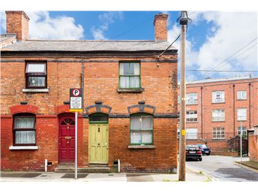 Photo of 36 John Dillon Street, Christchurch, Dublin 8