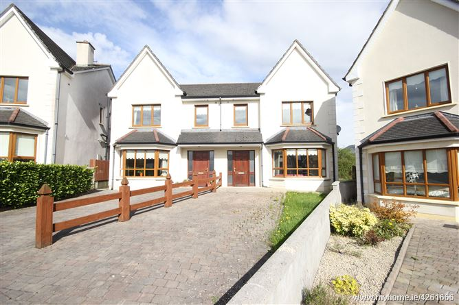28 Ros Na Hinse, Carrick-on-Shannon, Co. Leitrim