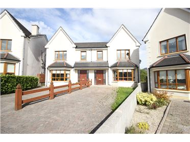 Photo of 28 Ros Na Hinse, Carrick-on-Shannon, Co. Leitrim
