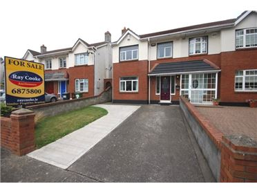 Photo of 5 Palmers Copse, Palmerstown Manor, Palmerstown, Dublin 20