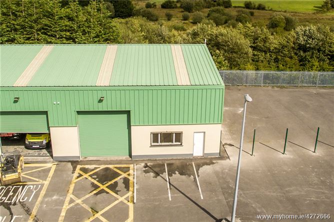 Cluain Fraoigh Retail Park, Lanesborough Road, Roscommon