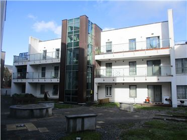 Main image of Apt 27, 30 and 33 The Courtyard, Summerhill Terrace, Waterford City, Waterford
