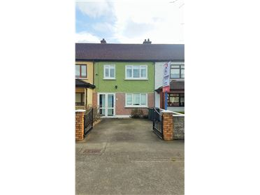 Photo of 3 St. Finbars Close, Greenhills, Dublin 12