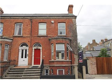 Main image of 1 St Alphonsus Road, Drumcondra, Dublin 9