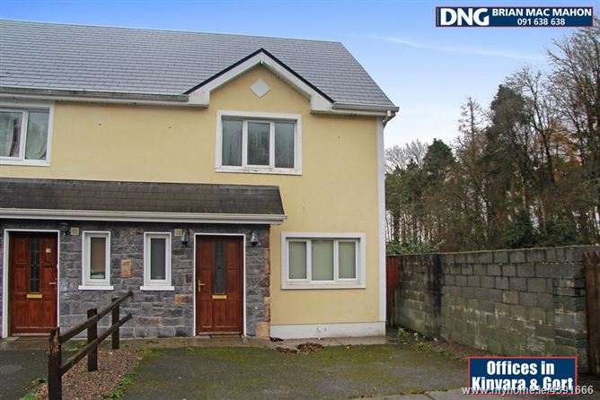 Main image for 11 Radharc Na Coille, Portumna, Galway