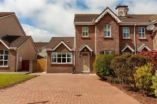 Main image for 31 Tournore Court, Abbeyside, Dungarvan, Waterford