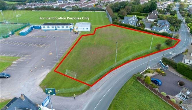 Main image for College Corinthians Park, Scairt Hill, Castletreasure, Donnybrook, Douglas, Cork