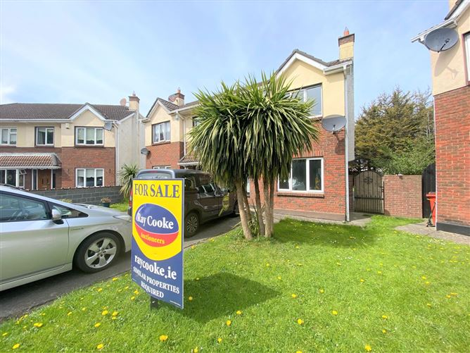 Main image for 36 Foxborough Drive, Lucan, County Dublin, K78 EH01