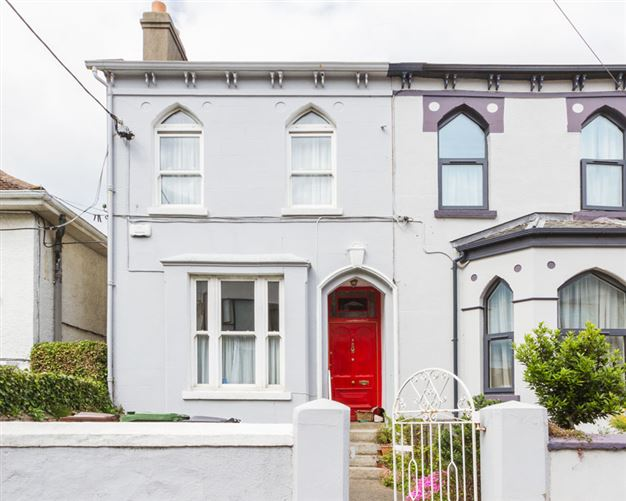 Main image for 4 New Brighton Terrace Parnell Road, Bray, Wicklow