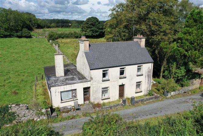 Main image for Tullaghanrock, Ballaghaderreen, Co. Roscommon