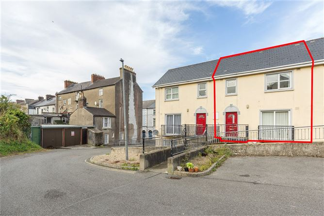 Main image for 8 Priory Court,Priory St.,New Ross,Co. Wexford,Y34 PN26